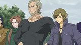 Vampire Knight: Guilty (Dub) Episode 10