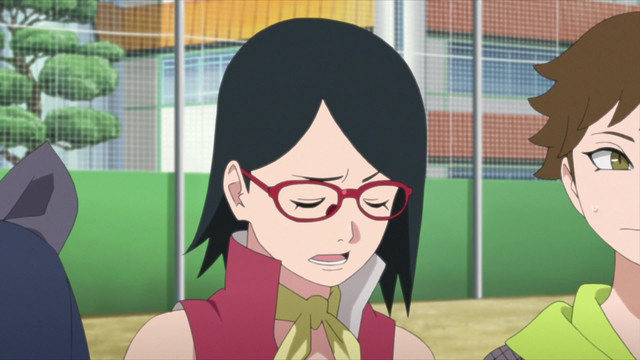 Watch Boruto: Naruto Next Generations Episode 4 Online - A
