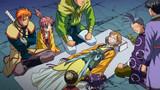 Fushigi Yugi: Eikoden (Dub) Episode 4