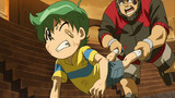 Beyblade: Metal Fusion Season 4 Episode 9