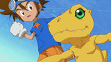 Digimon Adventure: (2020) Épisode 1