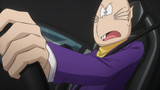 GeGeGe no Kitaro (2018) Episode 13
