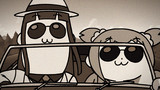 Pop Team Epic Épisode 8