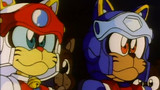 Samurai Pizza Cats Episode 52
