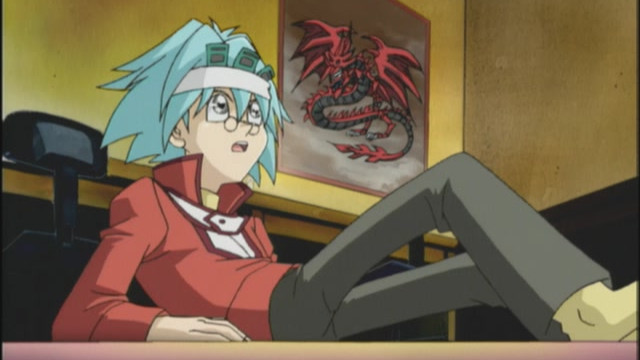 Yu☆Gi☆Oh!: Duel Monsters GX Episode 4 Subtitle Indonesia