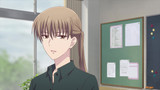 Fruits Basket Season 2 Episode 15