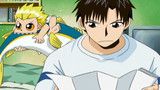 Zatch Bell! Episode 1
