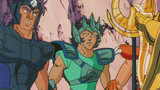 Saint Seiya: Sanctuary Episode 63
