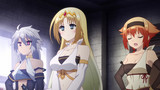 The Master of Ragnarok & Blesser of Einherjar Épisode 6