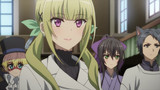 High School Prodigies Have It Easy Even In Another World Folge 11