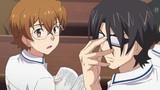 Fastest Finger First  (Nana Maru San Batsu) Episodio 8
