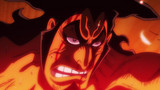 One Piece: WANO KUNI (892-Current) Episode 974