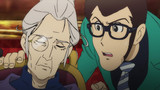 LUPIN THE 3rd PART 5 Episódio 17