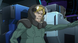 Mobile Suit Gundam 00 - 2ª Temporada Episodio 22