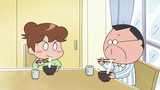 Año Nuevo en la casa Tachibana / La competencia de mochi / El Año Nuevo es muy corto