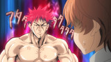 Food Wars! Shokugeki no Soma Episódio 13