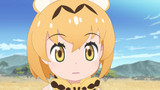 Kemono Friends 2 Episode 1