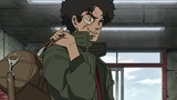 MEGALOBOX Episodio 1