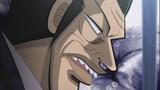 Akagi Episode 12