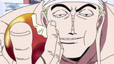 One Piece Special Edition (HD): Sky Island (136-206) Episode 167