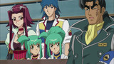 Yu-Gi-Oh! 5D's Season 2 (Subtitled) Episode 96