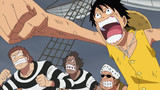 One Piece: Summit War (385-516) Episode 451