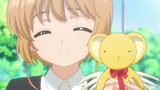 Cardcaptor Sakura: Clear Card Episode 8