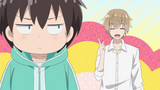 A Destructive God Sits Next to Me Folge 4
