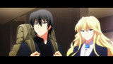 The Fruit of Grisaia Episode 4