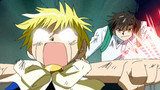 Zatch Bell! Episode 84