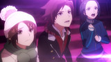 Monster Strike Anime 2016 Episode 18