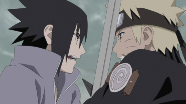 Watch Naruto Shippuden Episode 450 Online - Rivals | Anime ...