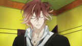 DIABOLIK LOVERS Ⅱ : MORE,BLOOD Episode 4