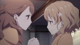 Hanasaku Iroha the Movie ~ HOME SWEET HOME ~
