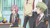 Cute High Earth Defense Club LOVE LOVE! Episódio 9