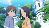 Noein: To Your Other Self Episode 16