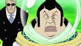 One Piece: Summit War (385-516) Episode 393