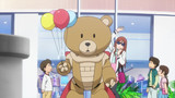 Gundam Build Fighters Try Episode 4