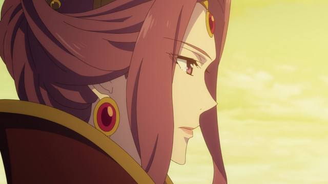 The Rising of the Shield Hero Episode 21, Naofumi's