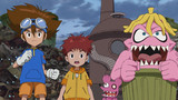 Digimon Adventure: Episode 42
