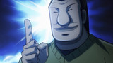 Mr. TONEGAWA Middle Management Blues Épisode 14
