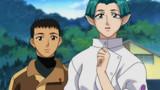 Tenchi Muyo! Ryo-Ohki Episode 4