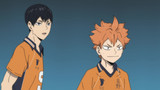 HAIKYU‼ TO THE TOP Episode 15