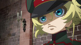 (Legendado) Saga of Tanya the Evil Episódio 6