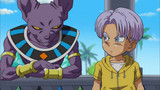 Dragon Ball Super Episode 49