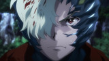 Kabaneri of the Iron Fortress الحلقة 12