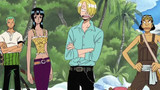 One Piece: Sky Island (136-206) Episode 156
