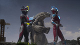 Ultraman Ginga S Episode 7
