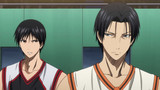 Kuroko's Basketball Episode 12