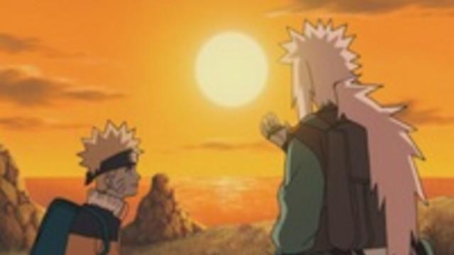 Naruto: Shippuuden Episode 15 Subtitle Indonesia